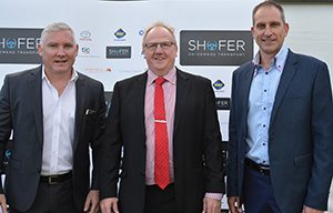 Austral / TIC Insures Shofer Success
