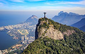 The Rio Olympics and Risk